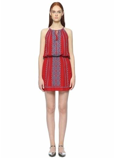 Joie Elbise Kırmızı